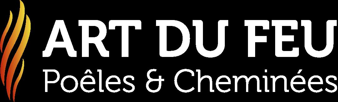 Logo art du feu